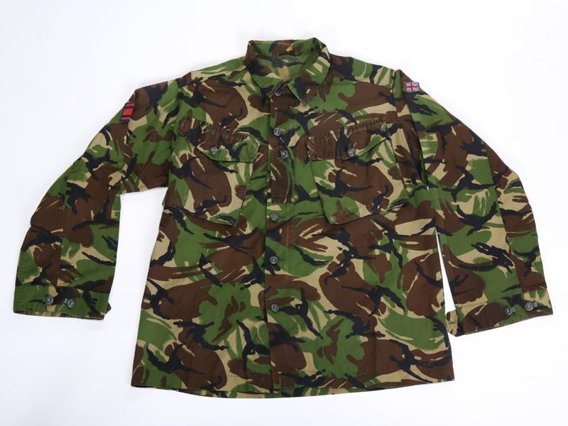 promo code 0afaf 55668 CAM005 - Camicie - fratelliditalia abbigliamento militare e ...
