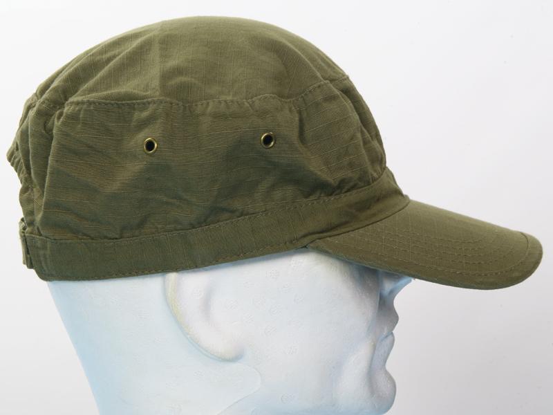 Cappello berretto cappellino uomo americano rip stop soft air sport  baseball ... 6afb2a2ce7a9