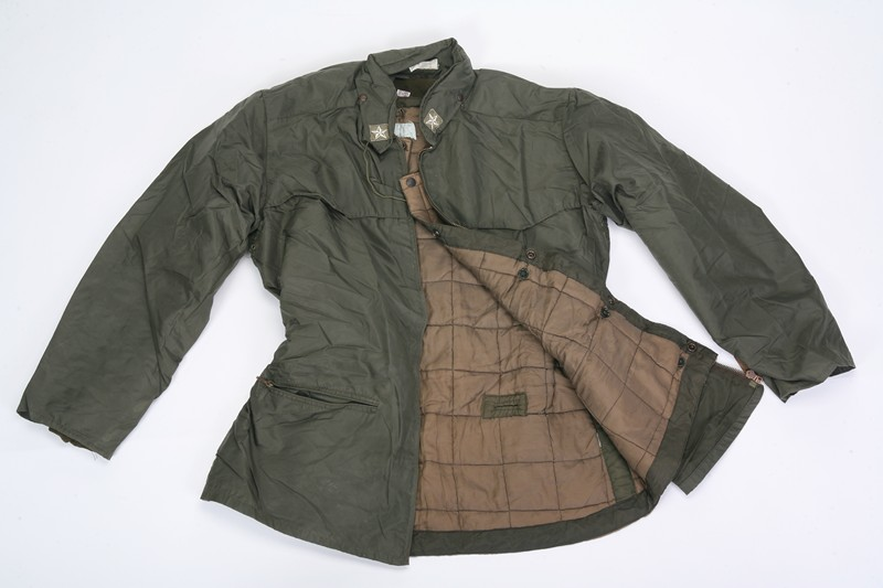 Fratelliditalia E Militare Giacche Abbigliamento Gia031 3TFl1JuKc