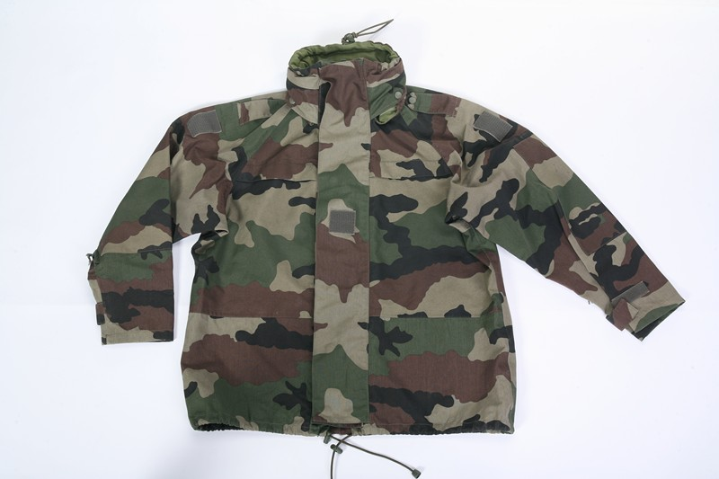 GIA006 e fratelliditalia e softair Parka militare abbigliamento gWg8qz