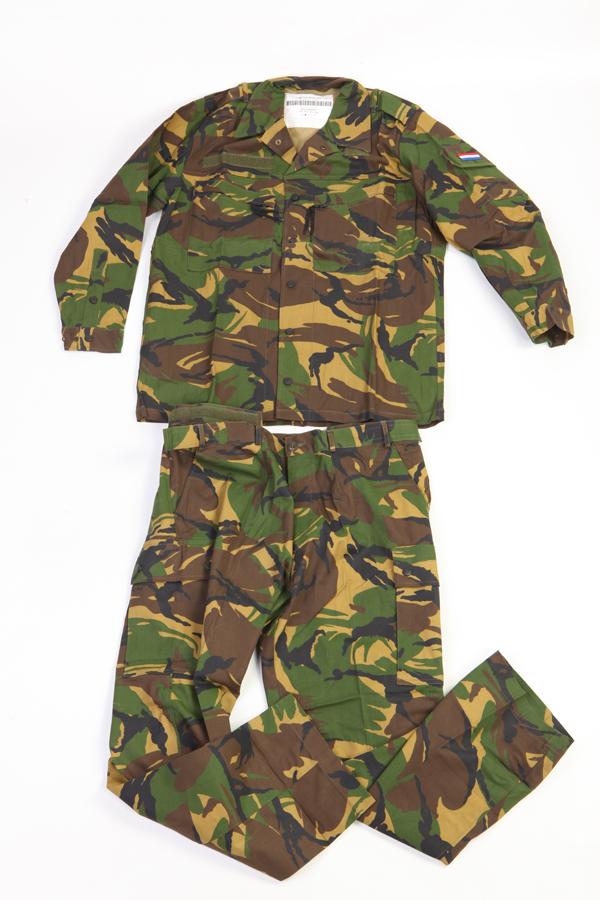 COM016 Divise militari fratelliditalia abbigliamento