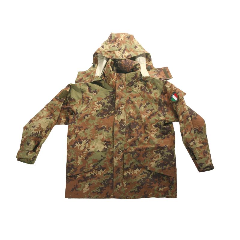 goretex militare italiano  com001 - Divise militari - fratelliditalia abbigliamento militare e ...