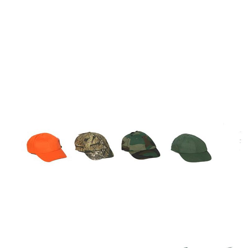 Cappello berretto cappellino fantino cotone colori arancio forest mimetico  verde 41d8b74f8396