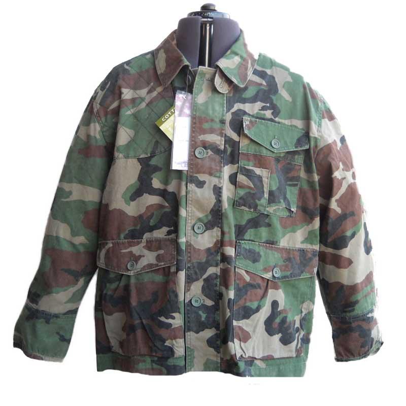 low priced 1cb84 e5081 MGCTB - Giacche - fratelliditalia abbigliamento militare e ...