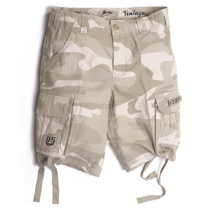Bermuda pantaloncino pantaloni corti militari tasconi estivi uomo mare  cotone ... 195cee1cc215