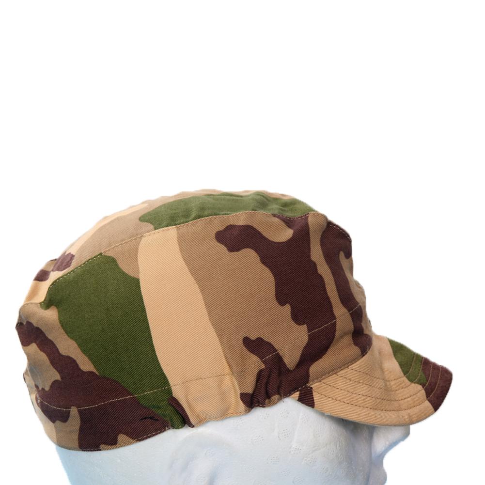 Cappello berretto esercito italiano con visiera morbida uomo cappellino 078f83b1d157