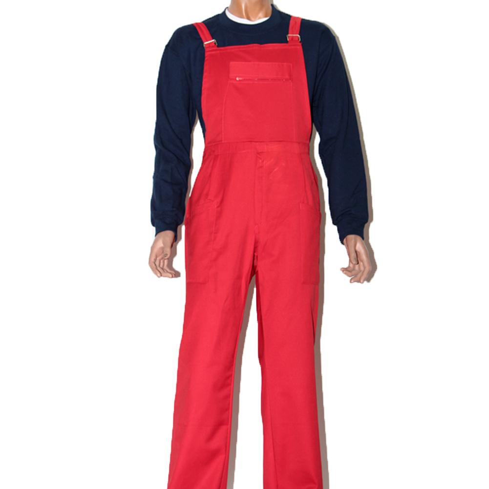 d34824d8de5f AN114P - Tute Intere - fratelliditalia abbigliamento militare e softair e  abiti da lavoro - Salopette tuta intera lavoro industria meccanico fabbrica  ...