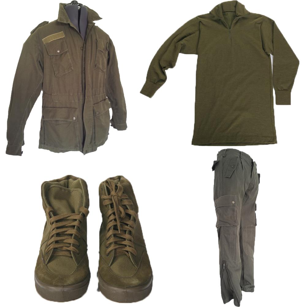 kit04 Completi in Offerta fratelliditalia abbigliamento
