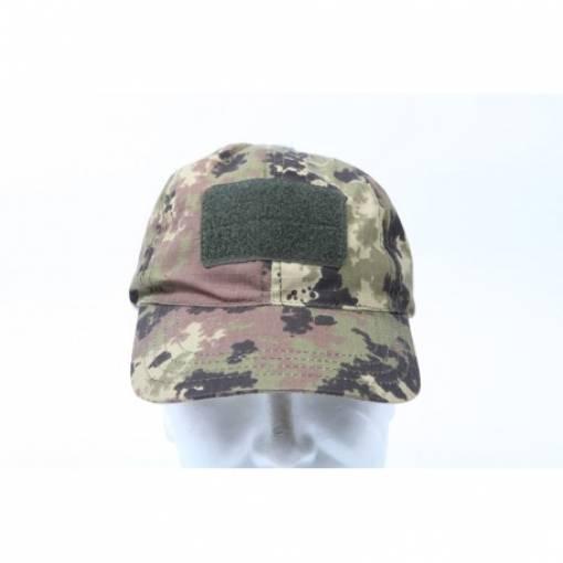 Cappello berretto mare softair airsolft militare tattico sportivo velcro  penal 9c4f53c455cb