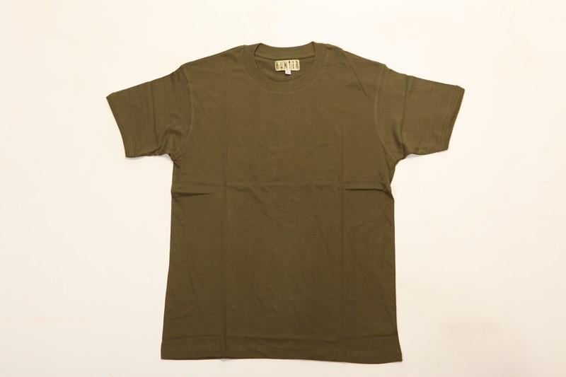 78ca2574a966db T-shirt maglietta verde oliva maglia estiva cotone soft air militare ...