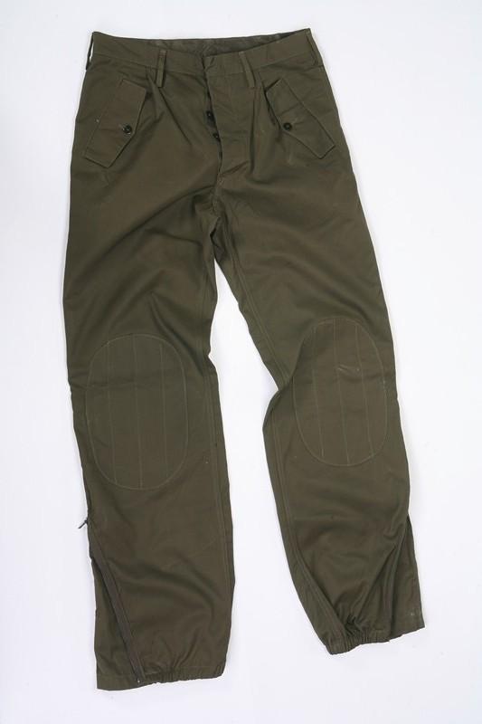Super PAN014 - Pantaloni - fratelliditalia abbigliamento militare e  MP61