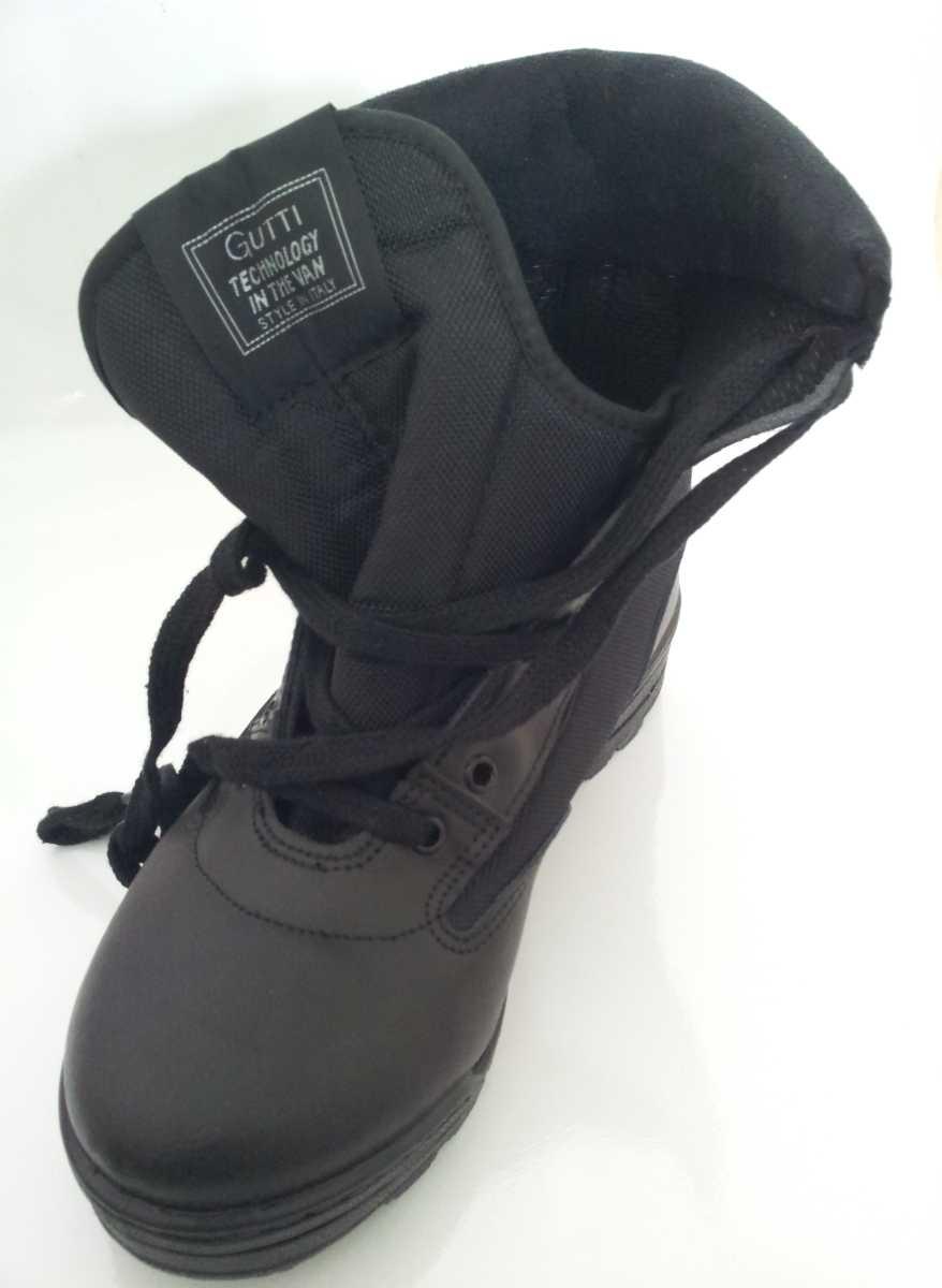 nuovo elenco aspetto elegante prodotti caldi ANF0061 - Anfibi e Stivali - fratelliditalia abbigliamento ...