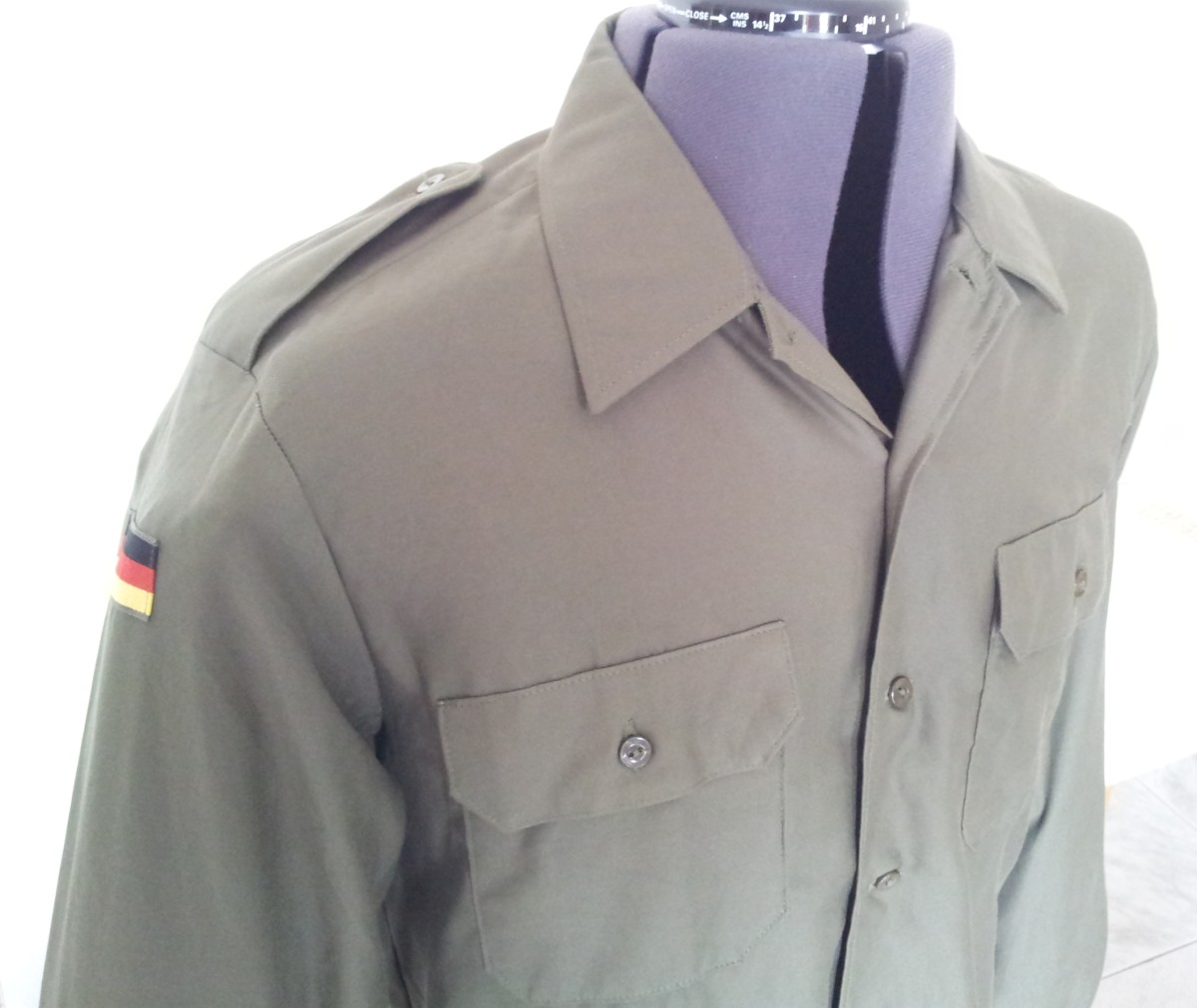 Camicia Uomo Camicia In Tedesco Camicia In Uomo Tedesco Uomo Tedesco In Camicia Y6bfy7g