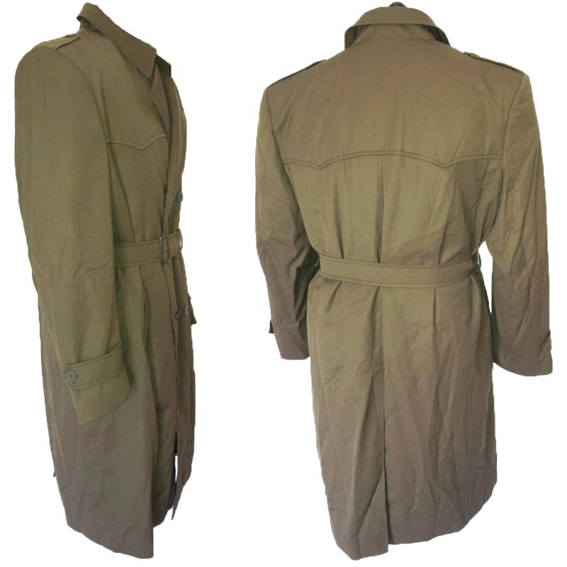 9975308c67 trench - cappotti - fratelliditalia abbigliamento militare e softair ...