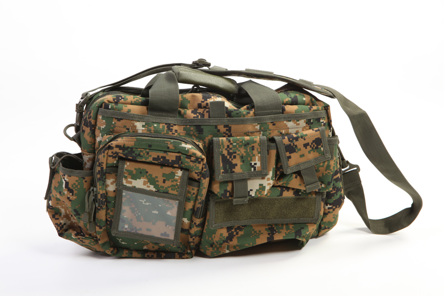 Bag tablet computer suitcase military notebook marpat multicam pc
