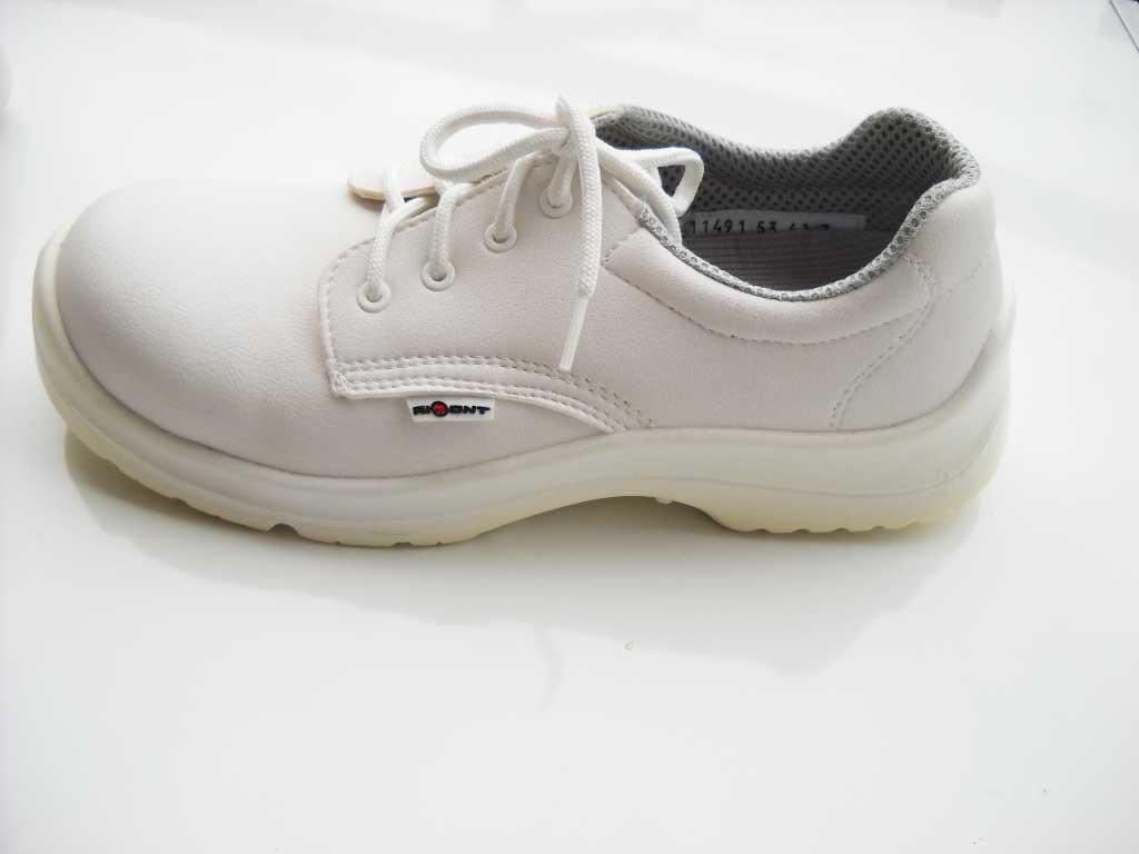 scarpe scarpette antinfortunistica lavoro sicurezza operaio alimentare