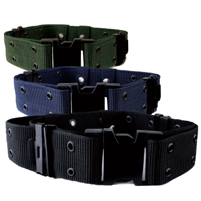 Belt belt quick release nylon air soft military tactical sports