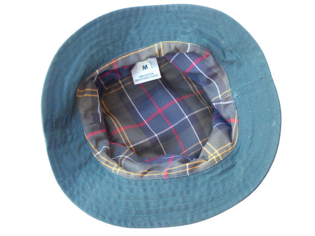 ... Cappello caccia pescatore impermeabile antipioggia cotone cerato pesca  berretto f7365f87a30f
