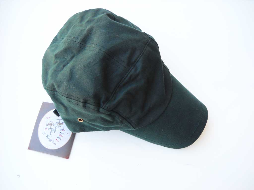 Cappello cappellino visiera sportivo pesca caccia montagna cerato  antipioggia eff49b10e7d7