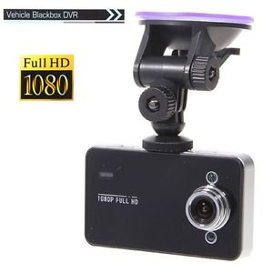 auto dvr Lcd HD 1080p interfaccia HDMI SD 8 GB inclusa completa di accessori