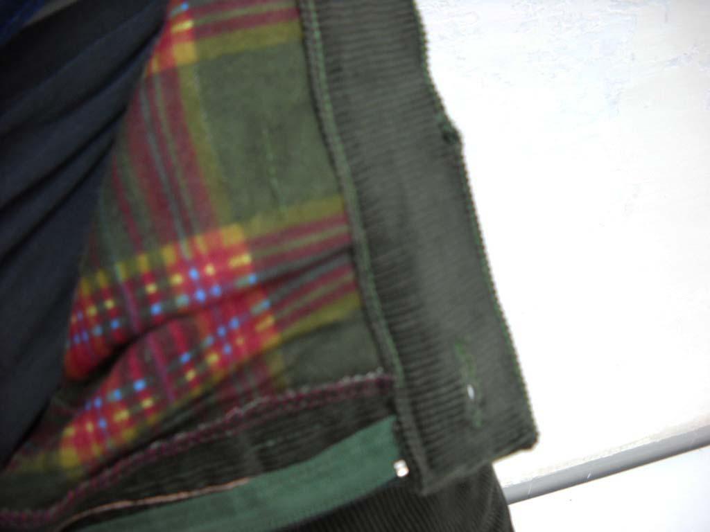 E Abbigliamento Fratelliditalia Sarr551 Pantaloni Militare IFTXX6