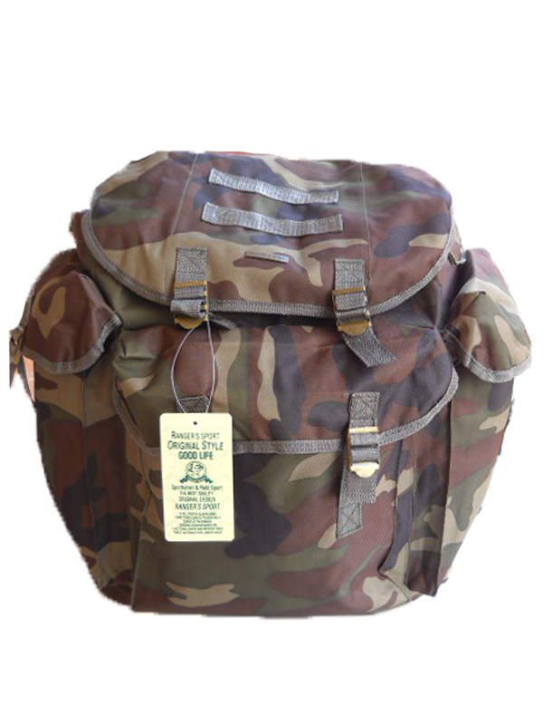 Backpack mushroom hunting backpack, basket, chestnuts, trekking, sea excursions, mountain