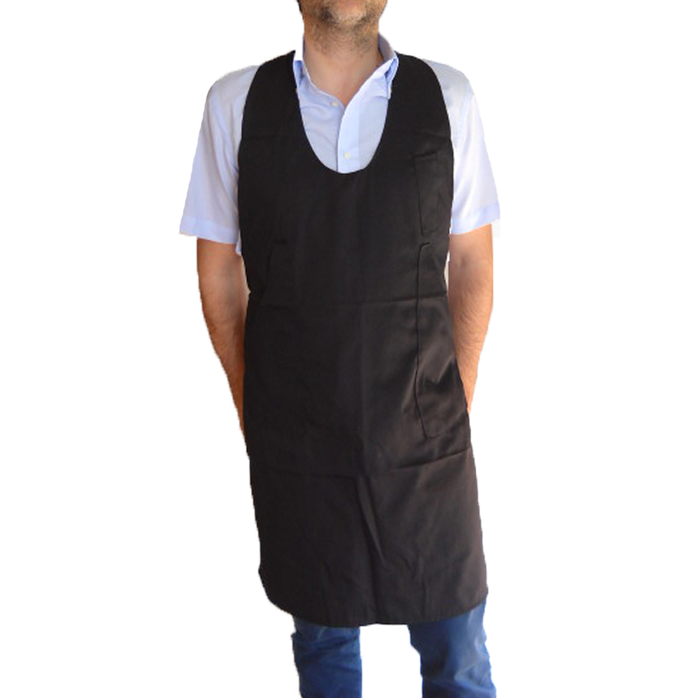 Apron parananza chef waiter wine bar for man and woman dining kitchen cotton chef