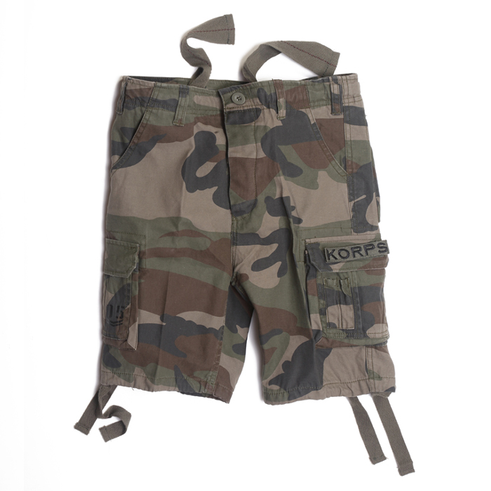 Bermuda shorts short pants trousers child baby cotton summer baby