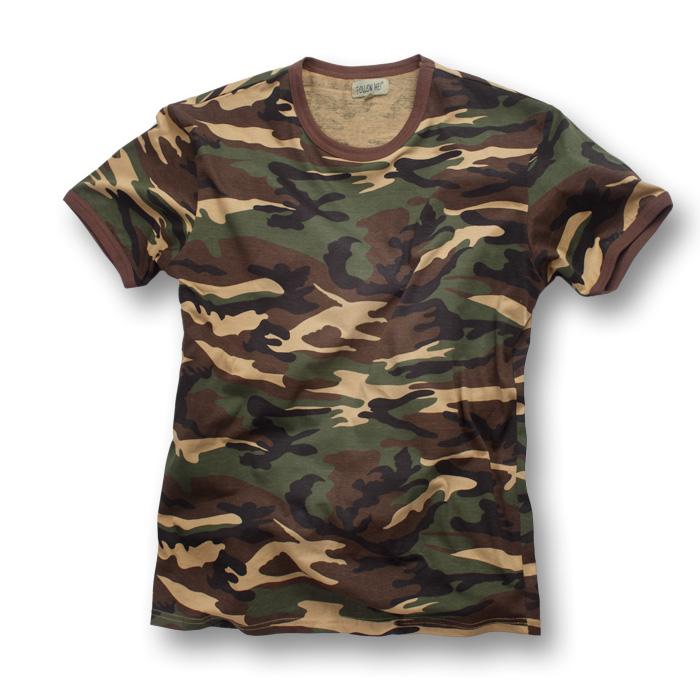 43dff85c1483 Maglia tshirt bambino maglietta bimbo bambina mezze maniche mimetica  girocollo