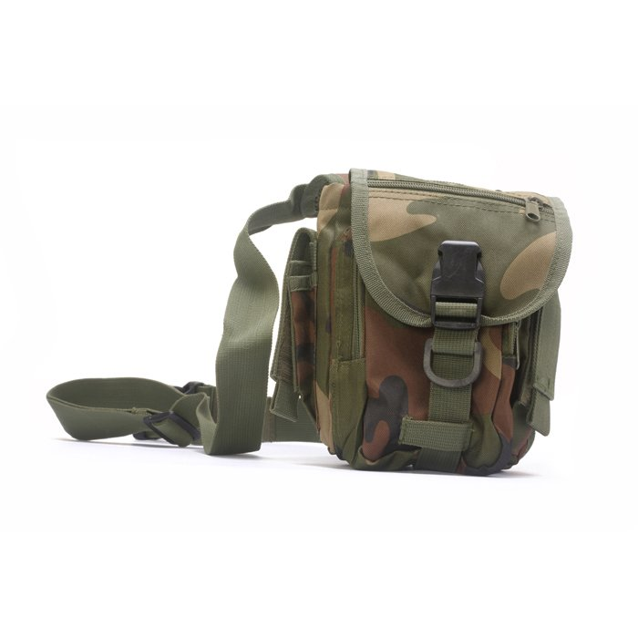 Bag pvc pouch military belt airsoft bag man port objects