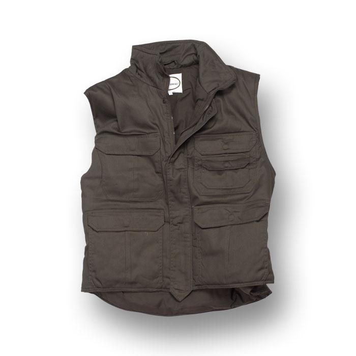 FRT 000001619 Gilet fratelliditalia abbigliamento