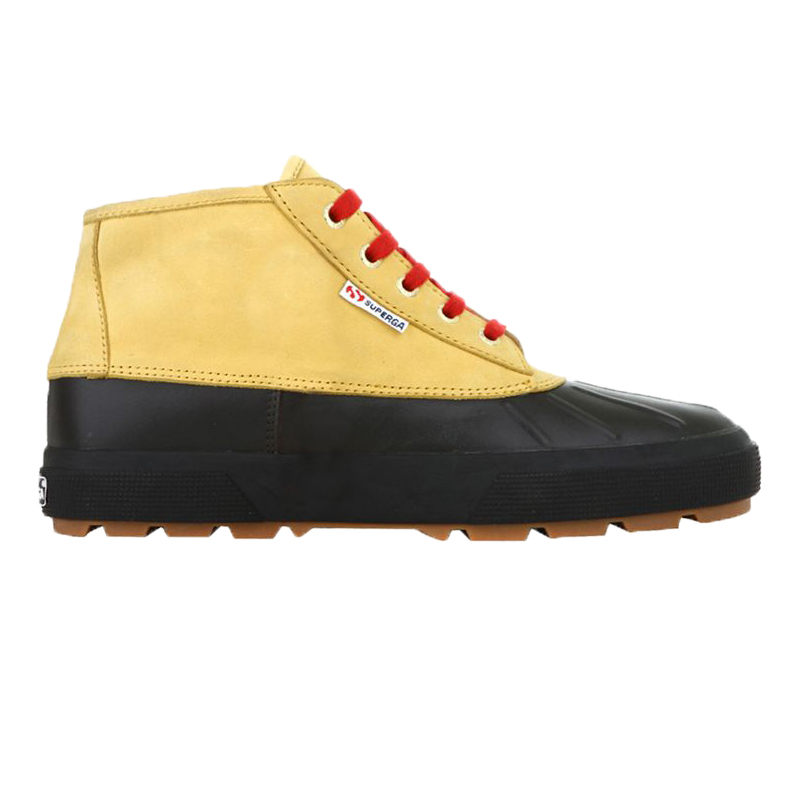 Shoes superga sneakers ankle boots lace-up ankle boots man sports