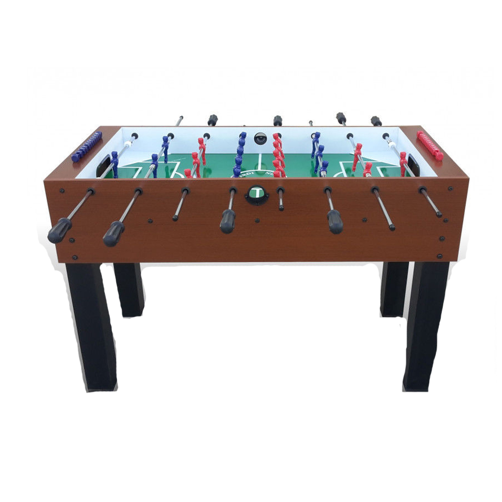 Soccer table professional foosball game bar game room calcino soccer lido