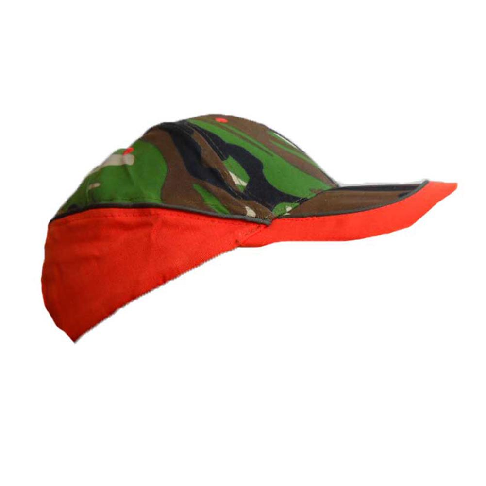 Cappello cappellino berretto visiera frontino mimetico sportivo golf sport  moda f689bf8fbafe