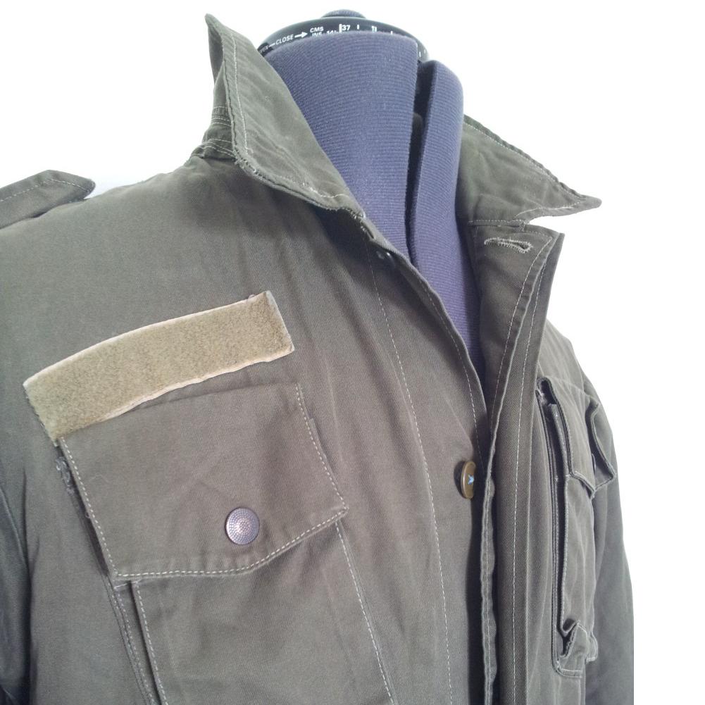 enorme sconto 8c598 98028 GIA010 - Giacche - fratelliditalia abbigliamento militare e ...