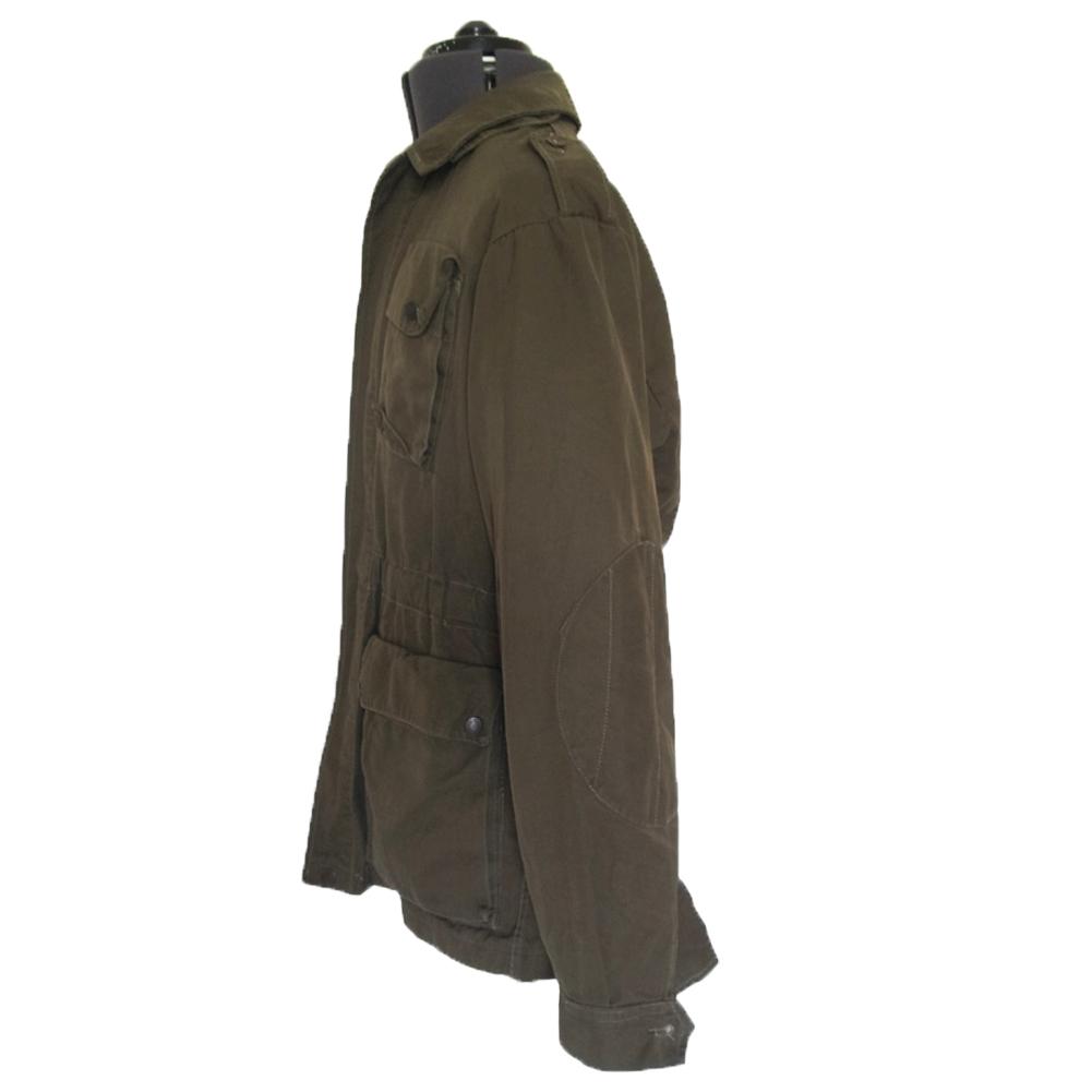 5d8cd4f2b1272 ... Chaqueta de combate chaqueta militar soldado de los 80 ejército italiano