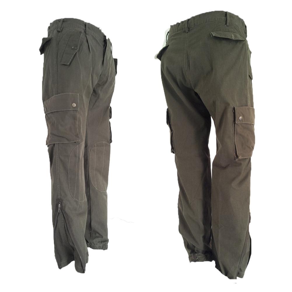 bccae149c32ac ... Completa ejército italiano de chaqueta de pantalón de combate y el  suave aire ...