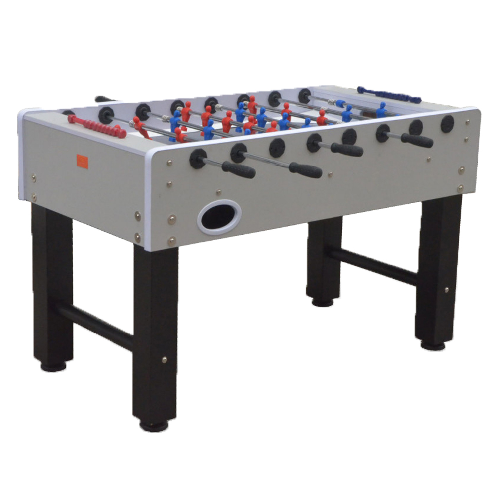 Football table, foosball table, telescopic rods game bar game room soccer soccer