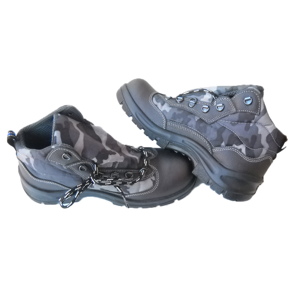Shoes boots hiking camouflage amphibian walking, mountain sports, hunting