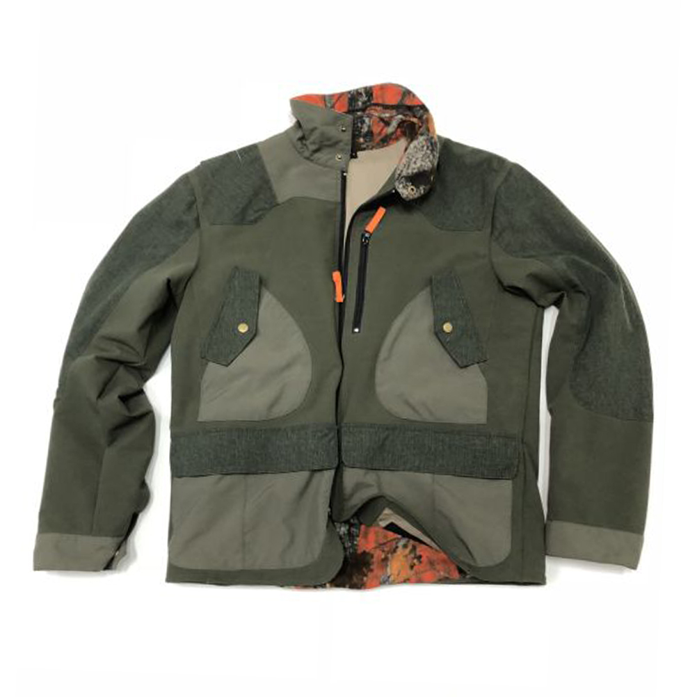 Jacket vest microfleece hunting rain, the mountain clothing, snow lined