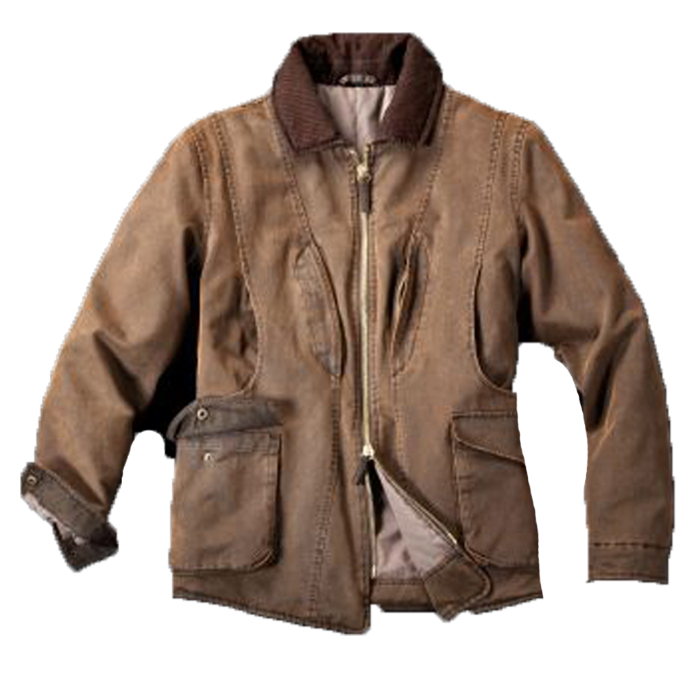 Jacket maremmana jacket lined winter, hunting, water-repellent, windproof