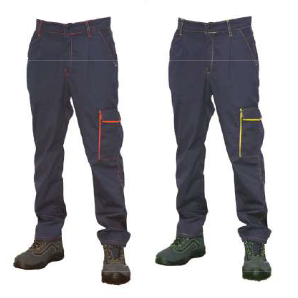 Pants trousers pockets workshop mechanic industry work practical man