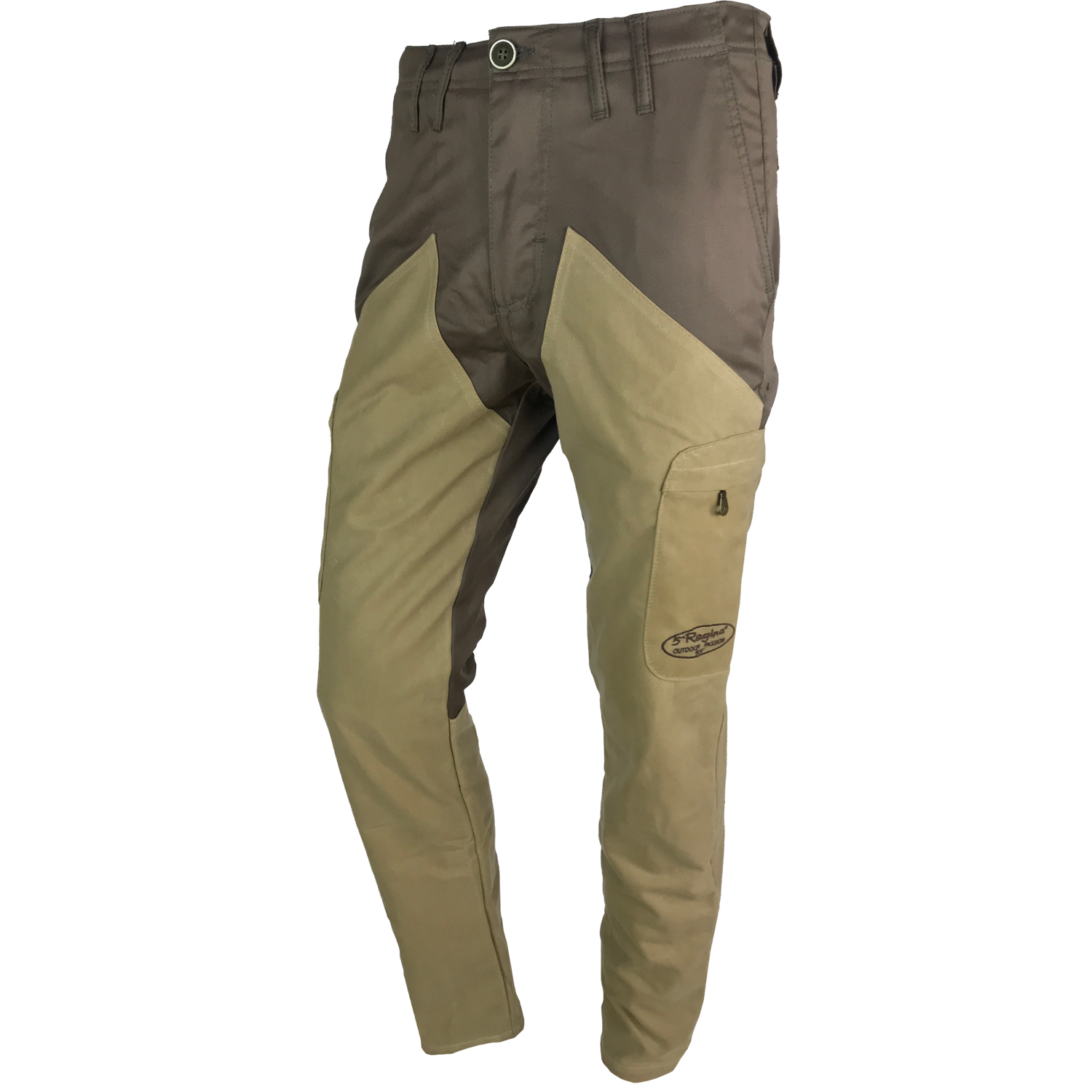 Pants waxed cotton waterproof rain hunting trousers technical