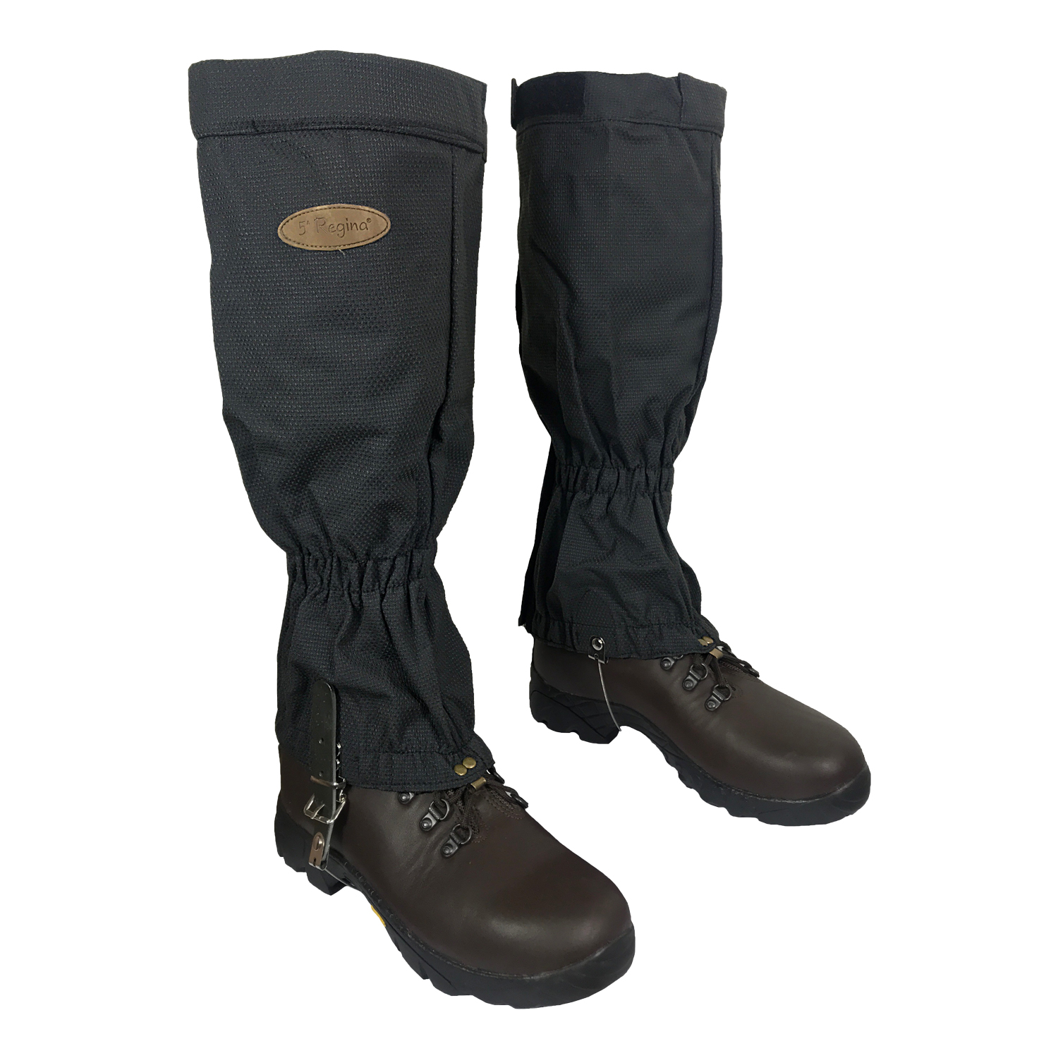 Gaiters leggings teflon heavy hunting taslon hiking outdoor climbing