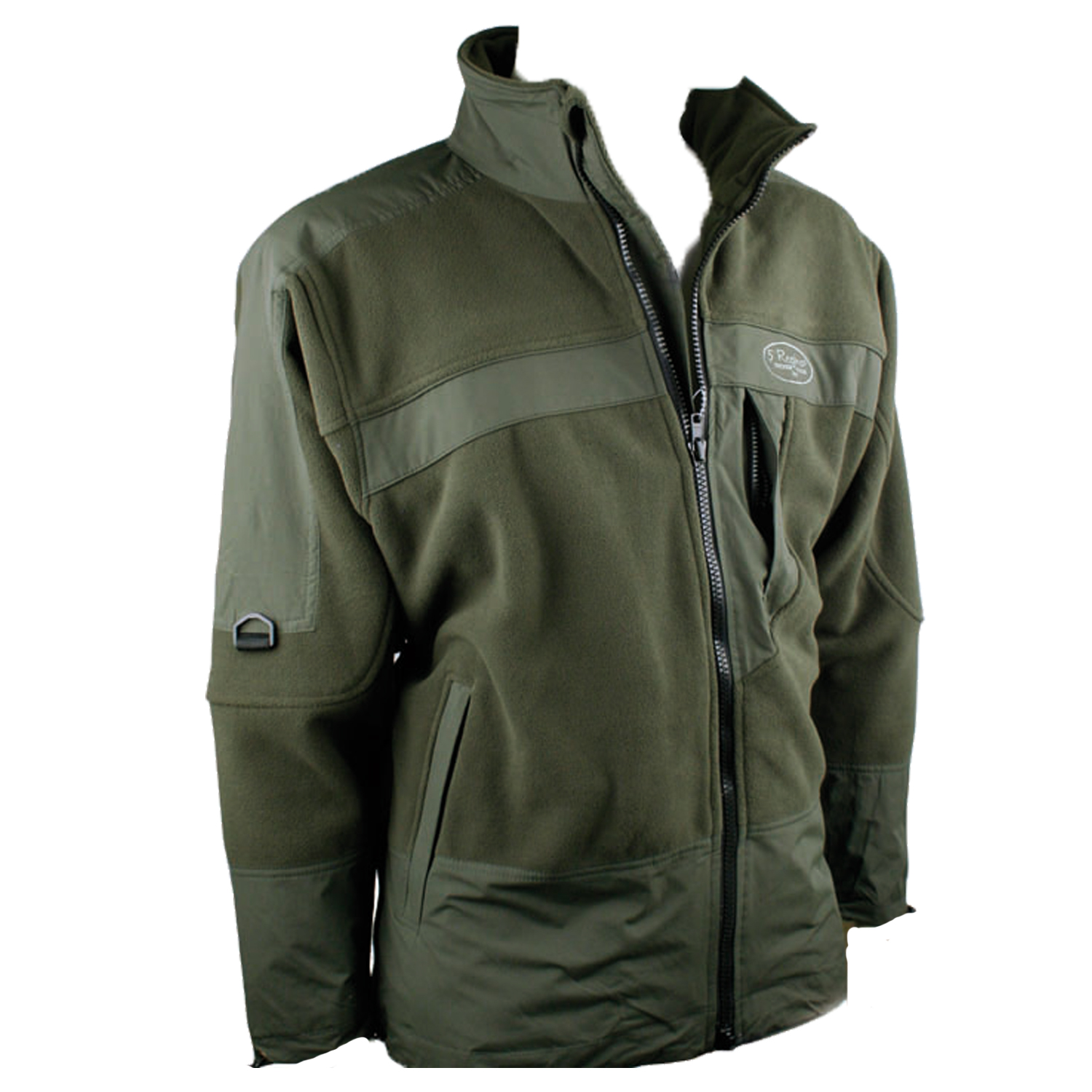 Jacket jacket anti-pilling wool waterproof breathable hunting outdoor snow man