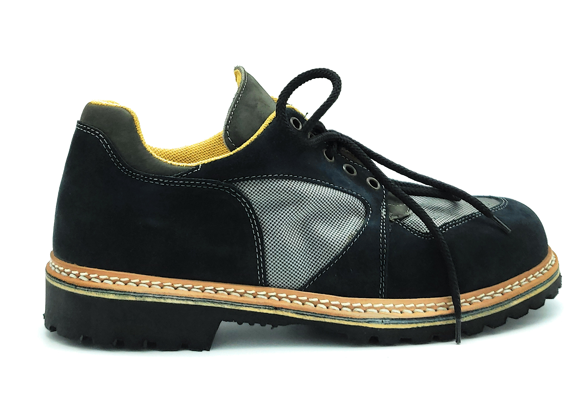 Safety shoes safety work anti-static oil-resistant worker italy