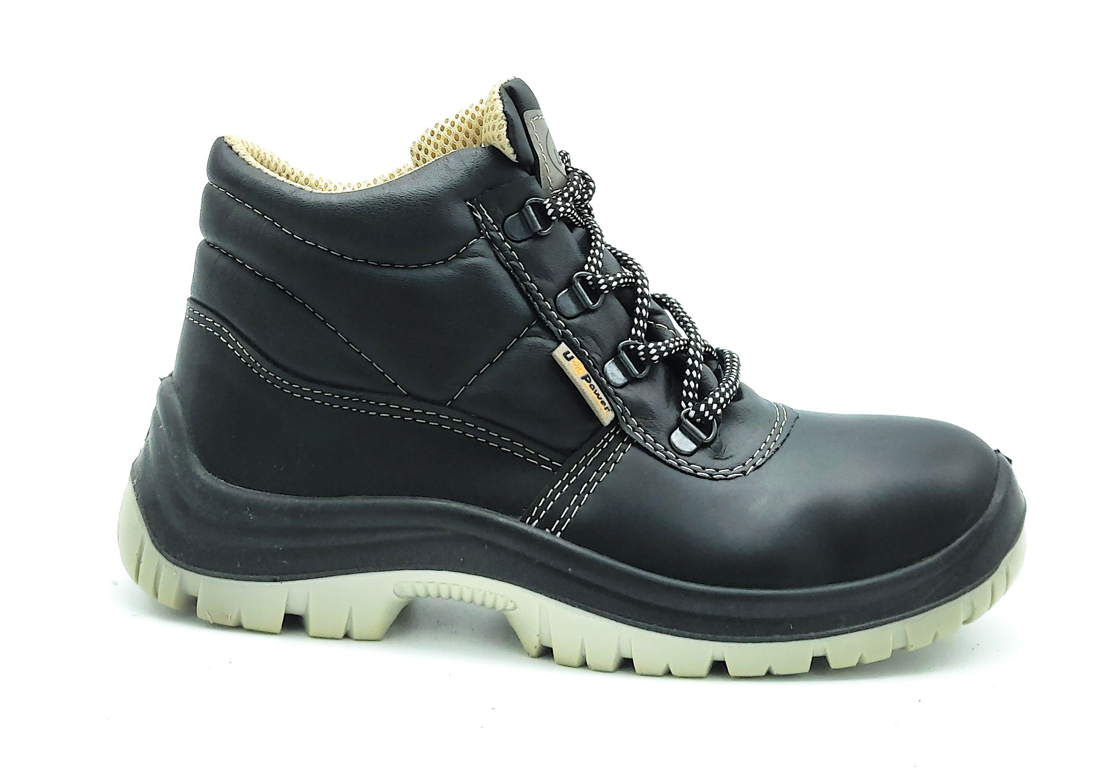 Shoes ankle boots lace-up-accident drivers non-slip waterproof