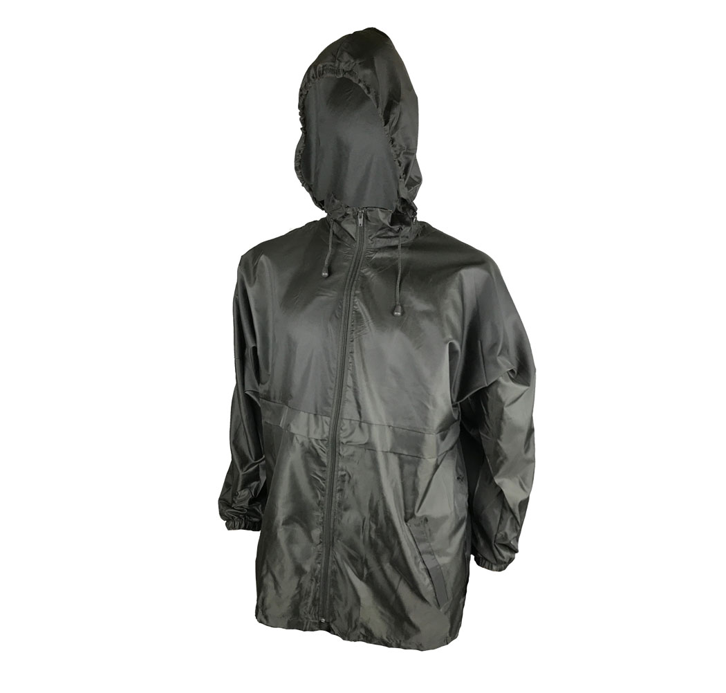 Jacket winter jacket waterproof windproof nylon rain-proof hunting bike fishing