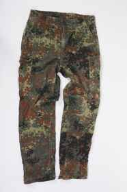 Pants trousers military german