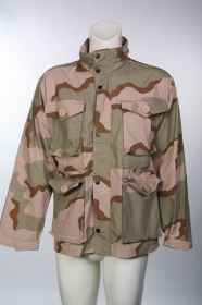 Mountain hunting jacket jacket